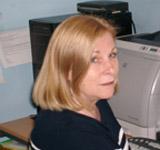 Jill Waite