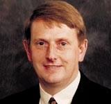 Martin Goosey
